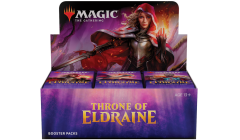 MTG - Throne of Eldraine