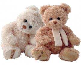 Zachte teddybeer Caesar