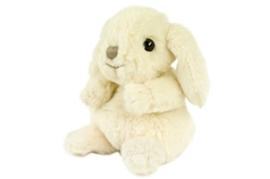 Knuffel Konijn Kanini Wit