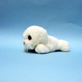 Pluche knuffel zeehondje Hoover