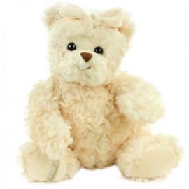 Zachte teddybeer Florence