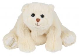 Pluche knuffel ijbeertje Knut