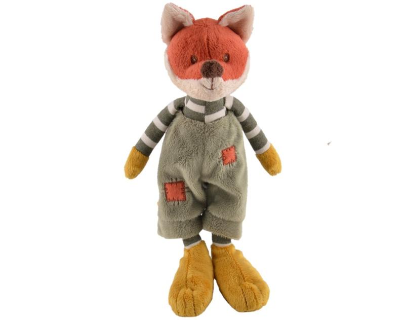 Knuffelvosje Foxy