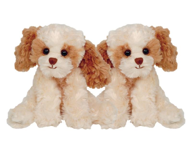 Knuffel Hond Buddylina