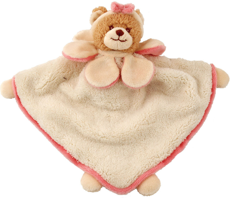 Baby knuffel Viggo & Maria Baby Rug nummer 2