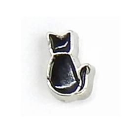 katje, charm voor in het medaillon