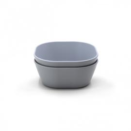 Mushie bowl square cloud