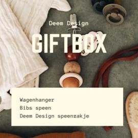 Deem Design Giftbox