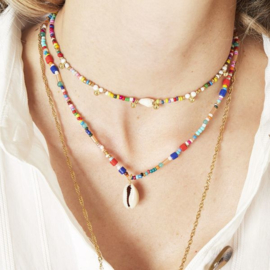 Summer vibe necklace