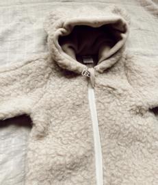 Teddie bear suit beige