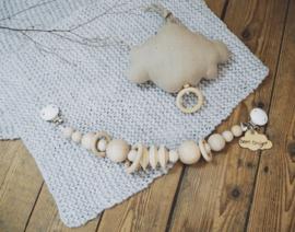 Pram chain Boet