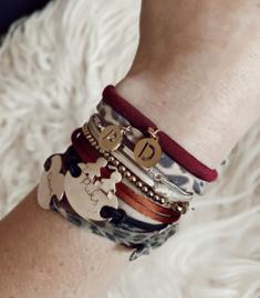 Teddie Puks bracelet