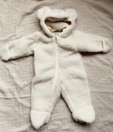 Teddie bear suit