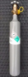Proffesionele complete CO2 set met 500 gr fles