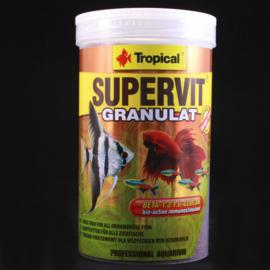 Tropical Supervit Granulat 550g/1000ml