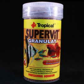 Tropical Supervit Granulat 55g/100ml