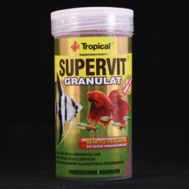 Tropical Supervit Granulat 138g/250ml