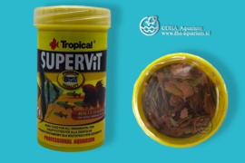 Tropical Supervit Basic 25g/100ml