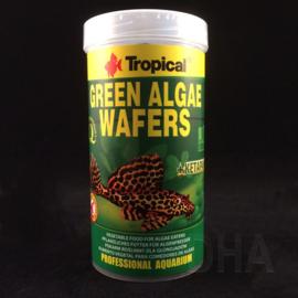 Tropical Green Algae Wafers 113g-250ml