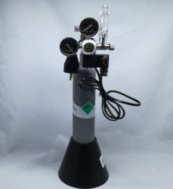CO2 bemesting techniek