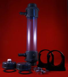 Degelijke CO2 reactor 600