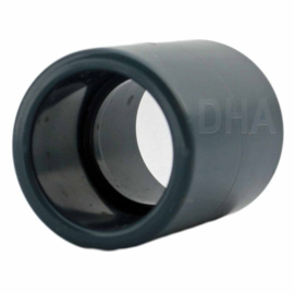 PVC lijm mof 20 mm