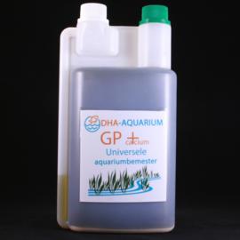 GP+ Aquariumbemester met Calcium - 1000 ml