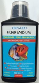 Filter Medium 250 ml