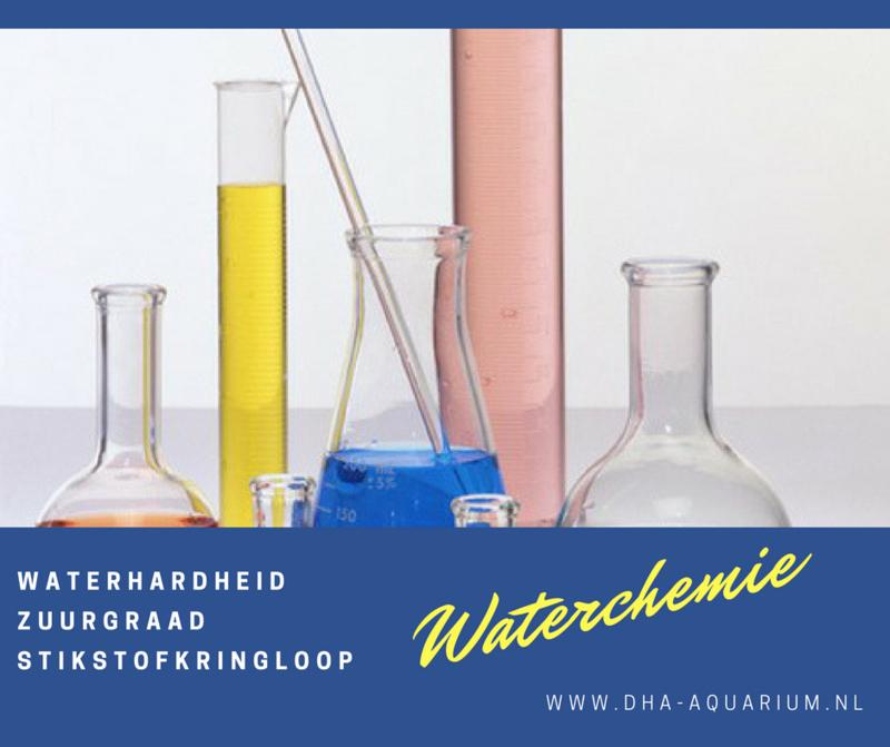 Waterchemie algemeen