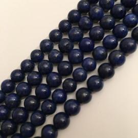Lapis Lazuli kraal 6 mm