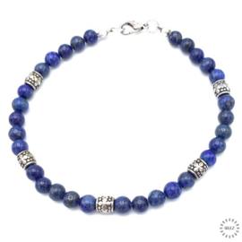 Lapis Lazuli armband 23.5 cm