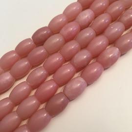 roze Opaal rijstkorrels