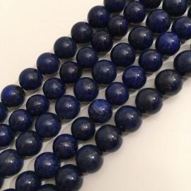 Lapis Lazuli kraal 8 mm