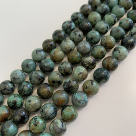 African Turquoise 8 mm