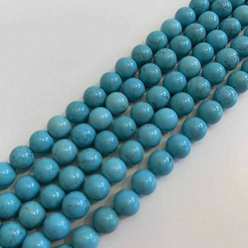 Magnesiet kralen 6 mm rond