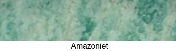 Amazoniet kralen, edelsteen kralen, Amazoniet informatie