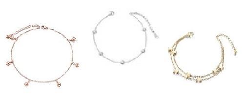 Titanium sieraden informatie, wat is Titanium?, Titanium armbanden, Titanium oorbellen.
