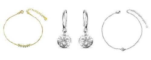 Wat is zilver?, informatie over zilveren sieraden, soorten zilver.