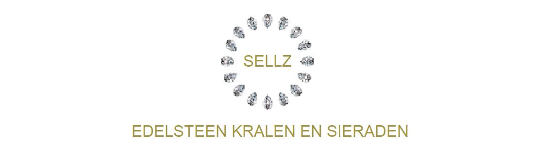 Edelsteen kralen en sieraden Sellz