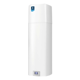 Van Marcke Eco Smart WP 80 Liter