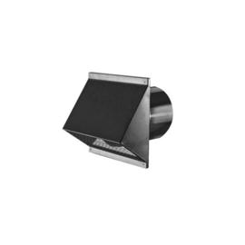 Ventilatie muurdoorvoer 160 mm