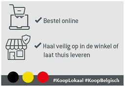 Echte Belgische webshop voor boilers