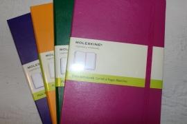 Moleskine notitieboek A5