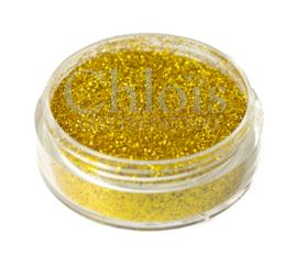 Chloïs Glitter Gold 250 Gramm