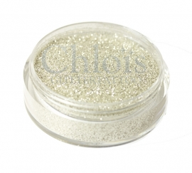 Chloïs Glitter Silver Pure 10 ml