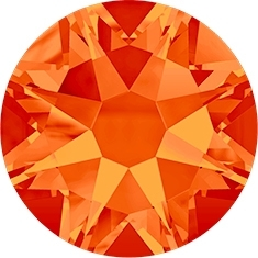 Swarovski Elements Fireopal model 2058 size SS20