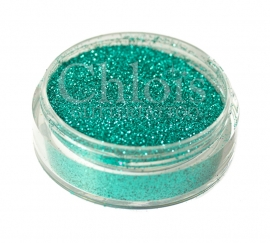 Chloïs Glitter Green Blue 10 ml