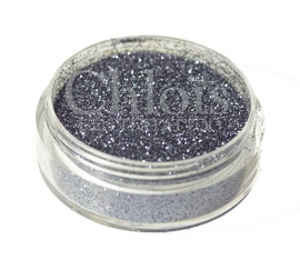 Chloïs Glitter Black Grey 10 ml