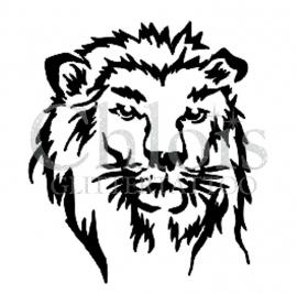 Stencils Animals
