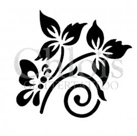 Trixie Flower